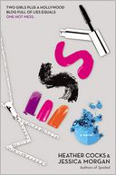 Messy by Heather Cocks: Book Cover