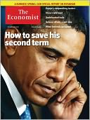 The Economist by The Economist Group: NOOK Magazine Cover