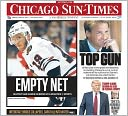 Chicago Sun-Times by Sun-Times Media: NOOK Newspaper Cover