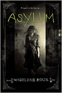 Asylum by Madeleine Roux: Book Cover
