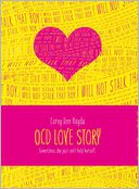 OCD Love Story by Corey Ann Haydu: Book Cover