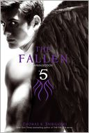 The Fallen 5 by Thomas E. Sniegoski: Book Cover