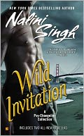 Wild Invitation by Nalini Singh: NOOK Book Cover