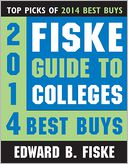Fiske Guide to Colleges by Edward Fiske: NOOK Book Cover