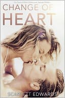 Change of Heart by S.E. Edwards: NOOK Book Cover