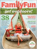 FamilyFun by Meredith Corporation: NOOK Magazine Cover