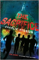 The Sacrifice (Enemy Series #4) by Charlie Higson: NOOK Book Cover
