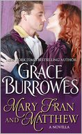 Mary Fran and Matthew by Grace Burrowes: NOOK Book Cover