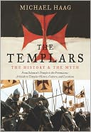 The Templars by Michael Haag: NOOK Book Cover