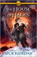 The House of Hades (The Heroes of Olympus Series #4) by Rick Riordan: NOOK Book Cover
