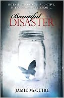 Beautiful Disaster by Jamie McGuire: NOOK Book Cover