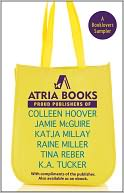 Atria Books by Jamie McGuire: NOOK Book Cover