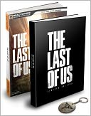 The Last of Us Limited Edition Strategy Guide by BradyGames: Book Cover