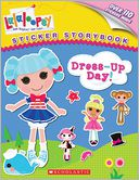 Lalaloopsy by Scholastic: Book Cover