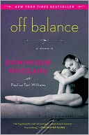 Off Balance by Dominique Moceanu: NOOK Book Cover