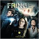 Fringe: Season 5: CD Cover