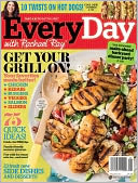 Every Day with Rachael Ray by Meredith Corporation: NOOK Magazine Cover