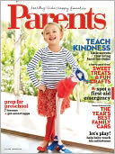Parents Magazine by Meredith Corporation: NOOK Magazine Cover