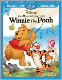 The Many Adventures of Winnie the Pooh with Sterling Holloway