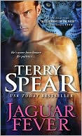 Jaguar Fever by Terry Spear: NOOK Book Cover