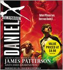 Armageddon (Daniel X Series #5) by James Patterson: CD Audiobook Cover