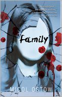 family by Micol Ostow: Book Cover