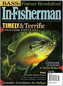 In-Fisherman - One Year Subscription: Magazine Cover