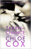 Taken By Chance by Chloe Cox: NOOK Book Cover