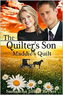 The Quilter's Son by Samantha Jillian Bayarr: NOOK Book Cover