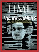 TIME Magazine by Time, Inc.: NOOK Magazine Cover
