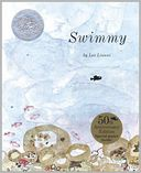 Swimmy 50th Anniversary Edition by Leo Lionni: Book Cover