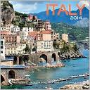 2014 Italy Wall Calendar by Bristol Park Books: Calendar Cover