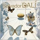 2014 Dali Wall Calendar by Graphique de France: Calendar Cover