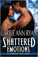 Shattered Emotions by Carrie Ann Ryan: NOOK Book Cover