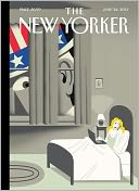 The New Yorker by Condé Nast: NOOK Magazine Cover