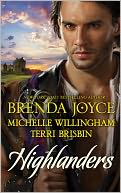 Highlanders by Brenda Joyce: NOOK Book Cover