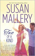 Two of a Kind (Fool's Gold Series #12) by Susan Mallery: NOOK Book Cover