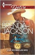 Zane (Harlequin Desire Series #2239) by Brenda Jackson: NOOK Book Cover