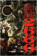 2666 by Roberto Bolaño: NOOK Book Cover