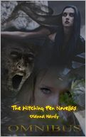 The Witching Pen Novellas Omnibus by Dianna Hardy: Book Cover