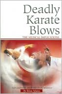 download Deadly Karate Blows : The Medical Implications book