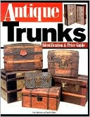 Antique Trunks by Pat Morse: Book Cover