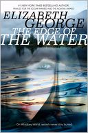 The Edge of the Water (Edge of Nowhere Series #2) by Elizabeth George: Book Cover