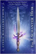 The Enchanter Heir by Cinda Williams Chima: Book Cover