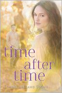 Time After Time by Tamara Ireland Stone: Book Cover