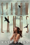 Shadowlands (Shadowlands Series #1) by Kate Brian: Book Cover