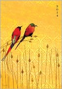 2014 Bee Eaters Engagement Planner by Evelia Sowash: Calendar Cover