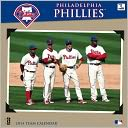 2014 Philadelphia Phillies 12X12 Wall Calendar by Turner Licensing: Calendar Cover