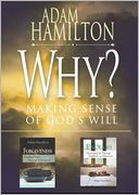 Why?/Enough/Forgiveness by Adam Hamilton: NOOK Book Cover