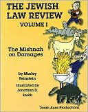 download jewish law review : the mishnah on damages book